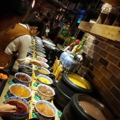 Qing Yi Se Hot Pot( Hang Yang ) User Photo