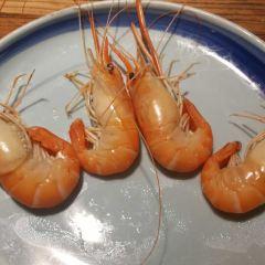 San Ge Yu Fu Steamed Seafood( Bin Hai Kai Fa Qu ) User Photo