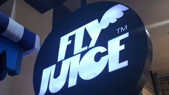 Flyjuice福來聚斯(華潤永珍城店)