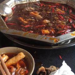 重慶人老火鍋用戶圖片