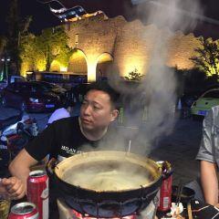 Huo Xiao Guo User Photo