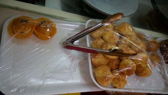 蝴蝶蘭西餅店(安翔裡店)