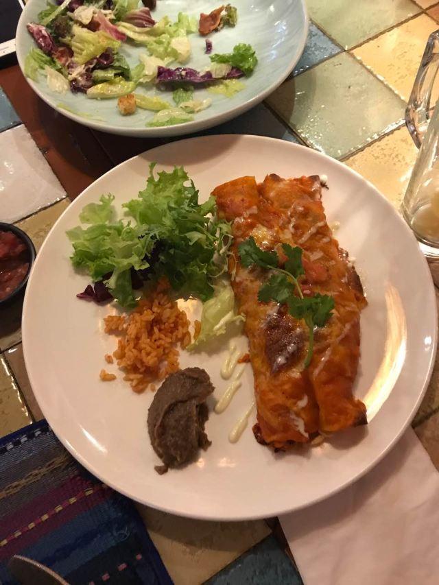 愛舍墨西哥家庭餐廳