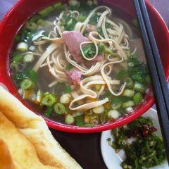 淮南牛肉湯用戶圖片