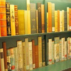 New York Public Library User Photo