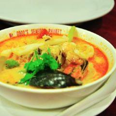 Mr Good Seafood User Photo