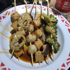 Yuan Jia Cun Guan Zhong Yin Xiang Ti Yan Di User Photo