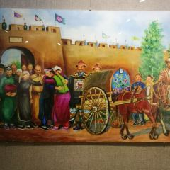 錫伯民族博物院用戶圖片