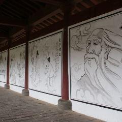 函谷關歷史文化旅遊區用戶圖片