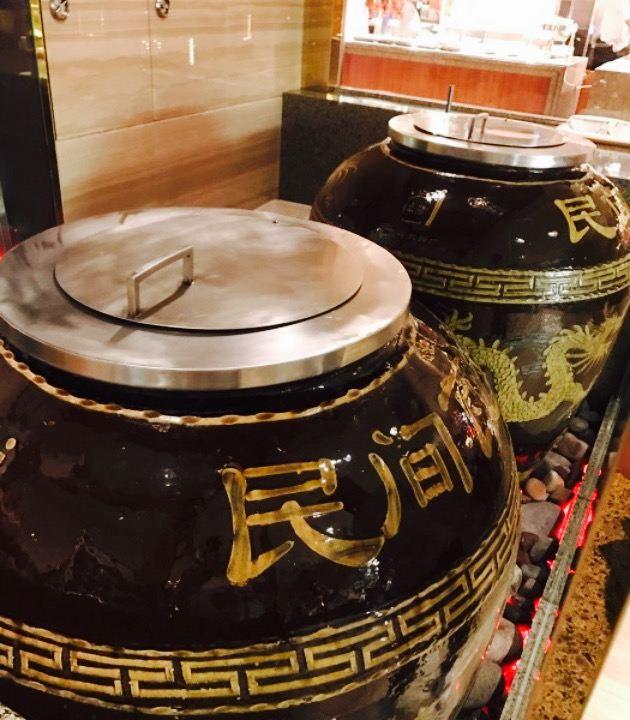 裕達國貿酒店樂彼思特咖啡廳