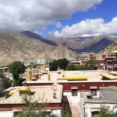 Sera Monastery User Photo