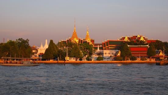 Walks of Bangkok