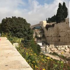 Al-Aqsa Mosque User Photo