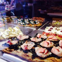 La Divina Pizza User Photo