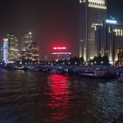 """黃浦江""""清游江""""遊覽船用戶圖片"""