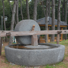 제주항일기념관 여행 사진