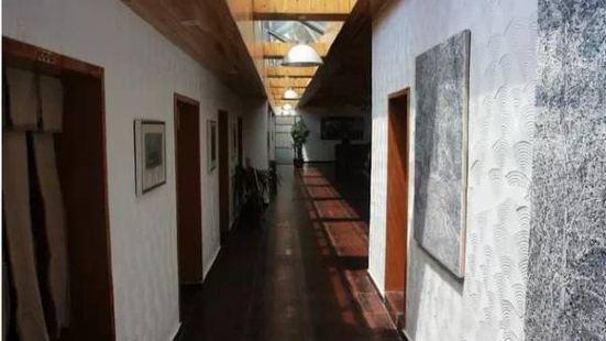 Songzhuang Huajia Cun Gallery
