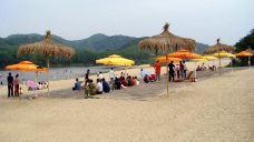 道家沙滩公园-藤县-mayq_qi