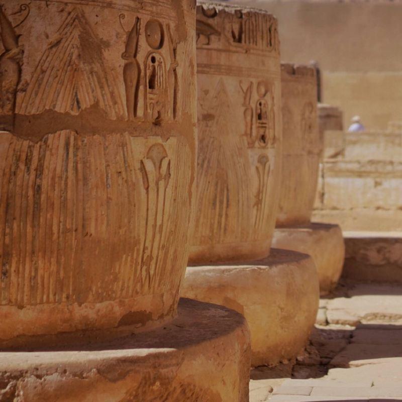 Temple of Medinat Habu | Tickets, Deals, Reviews, Family Holidays