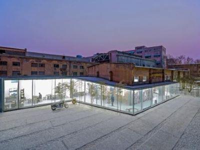 淄博美術館