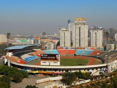 Xinxiang Sports Center