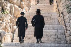 耶路撒冷-尊敬的会员
