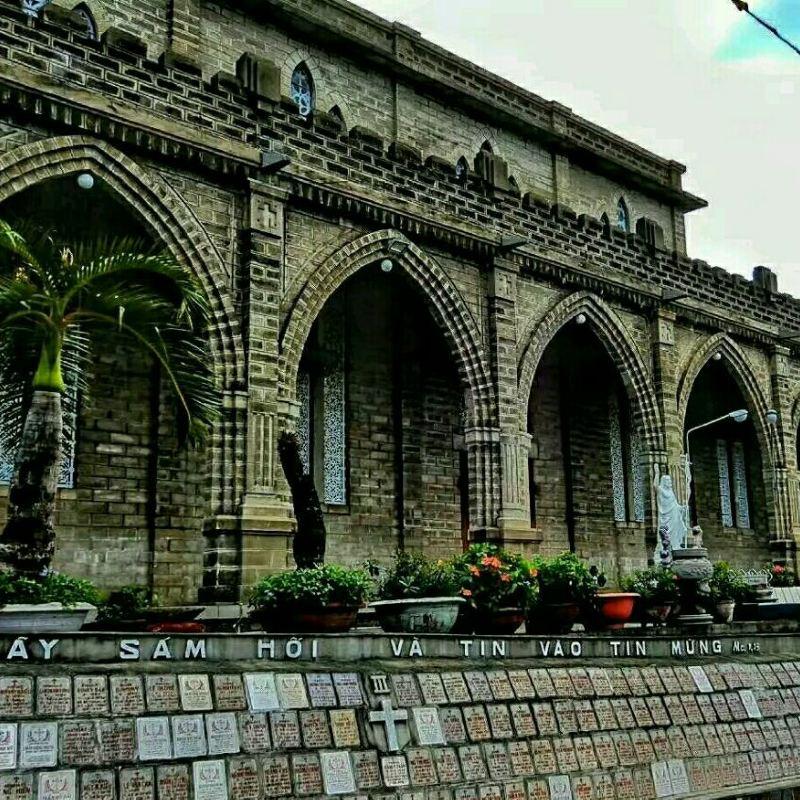 Nha Trang Cathedral | Tickets, Deals, Reviews, Family