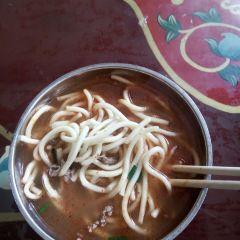 拉姆拉錯藏餐館用戶圖片