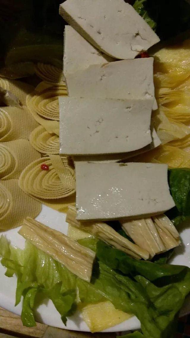 花田煮·臻牛潮汕養生火鍋(天鵝湖銀泰城店)