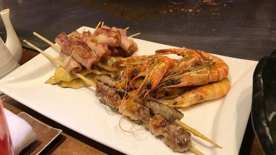 大漁鐵板燒(華潤永珍城店)