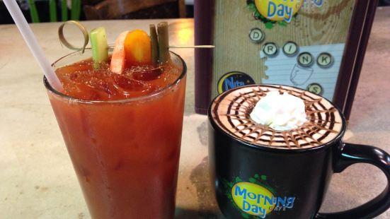 Morning Day Cafe