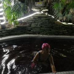 Tianyi Hot Spring User Photo
