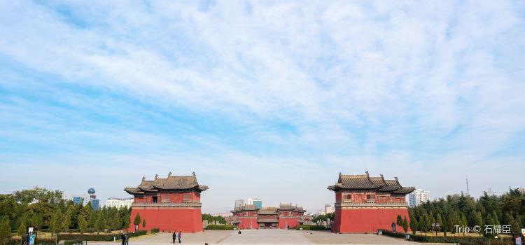 北宋皇陵2