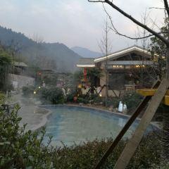Taibai Mountain Phoenix Hot Springs User Photo
