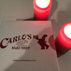 Carlo's Bake Shop - Cake Boss Cafe User Photo