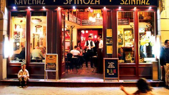 Spinoza Cafe