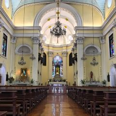 성 로렌스 성당 여행 사진