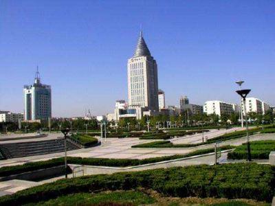 新世紀廣場