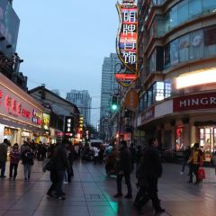 Shanghai Old Street User Photo