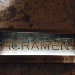 Restaurante Sacramento User Photo