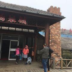 江南天池滑雪場用戶圖片