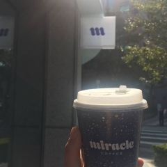 Miracle Coffee用戶圖片