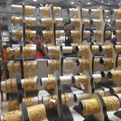 Dubai Gold Souk User Photo
