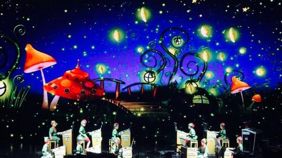 華僑城大劇院(純水岸208區)