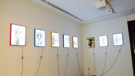 Front Line Qianjin Art