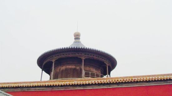 Dagaoxuan Temple