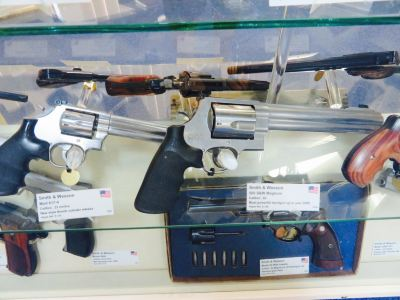 Lithgow Small Arms Factory Museum