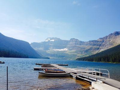 Cameron Lake
