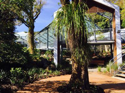 Pukeiti Rhododendron Park