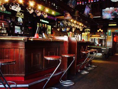 Red Light Bar